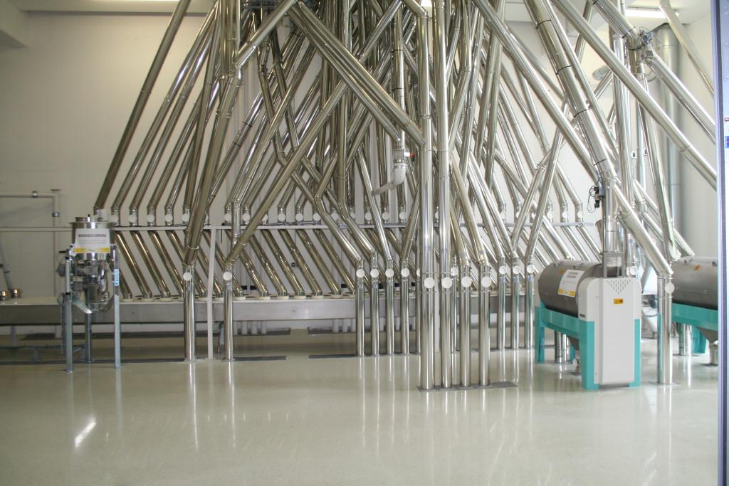 Unternehmen 3 Rohrbau Mühle